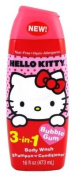 Hello Kitty 3-In-1 Body Wash-Shampoo-Conditioner 473 ml Bubble Gum