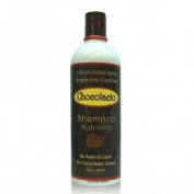 Chocolacio Nutritional Shampoo Rich Cocoa Butter Extract 470ml