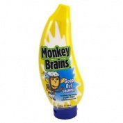 Monkey Brains - Goop Out Hair Shampoo 340ml Gentle Cleansing