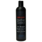 Pro-Line Barber Select 2-n-1 Shampoo 350ml