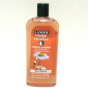 Lander Herbal Paradise Citrus Burst Shampoo