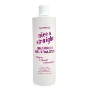 Nutrine Nice & Straight Shampoo Neutralizer