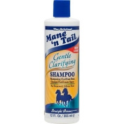Mane 'n Tail Gentle Clarifying Shampoo 355 ml. / 12 Fl. oz.