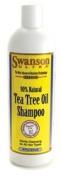 Tea Tree Oil Shampoo 16 fl oz (474 ml) Liquid by Swanson Ultra