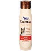 Oster Oatmeal Naturals 10cm 1 Shampoo