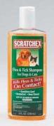 Scratchex Flea & Tick Shampoo for Dogs & Cats, 240ml