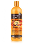 Renpure Tropicals Australian Sun and Surf Shampoo, 16 Fluid Ounce