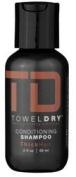 TOWELDRY Conditioning Shampoo, 60ml