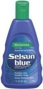 SELSUN BLUE SHAMP moisturising Size