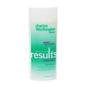 CHARLES WORTHINGTON LONDON Frizz Free RESULTS Shampoo 330ml