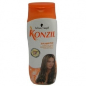 Dominican Hair Product Konzil Shampoo Dry Hair 375ml