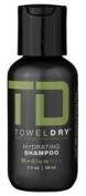 TOWELDRY Hydrating Shampoo, 60ml