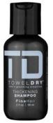 TOWELDRY Thickening Shampoo, 60ml