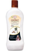 Ayur Herbal Coconut Shampoo, For Dry Hair, Xtra Richness 500ml