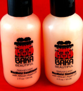 Baka Beautiful Max Moist Shampoo