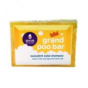Grand Poo Bar - Succulent Solid Shampoo