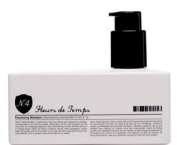 Number 4 Fleurs de Temps Volumizing Shampoo, 45ml