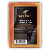 Woody's Meat & Potatoes Hair & Body Shampoo Bar - 240ml
