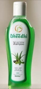 Dhathri Dheedhi Hair Care Herbal Shampoo 100 ml