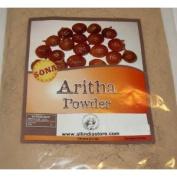 Aritha Powder Ayurvedic herb 100ml for hair shampooing