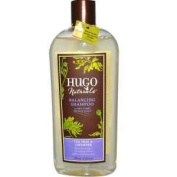 Hugo Naturals Balancing Shampoo, Tea Tree and Lavender, 350ml