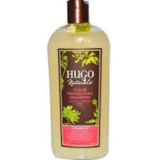 Hugo Naturals Colour Protecting Shampoo, Geranium, 350ml