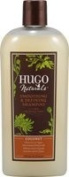 Hugo Naturals Smoothing and Defining Shampoo, Coconut, 350ml