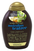 Organix Shampoo Australian Tea Tree 385 ml