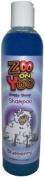 Zoo On Yoo Shaggy Sheep Kid's Shampoo - Blueberry 300ml