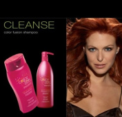 Colortek Colour Fusion Hair Shampoo 400ml Brighteners