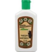 Monoi Tiare Shampoo Sandalwood