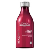 Serie Expert - Force Vector Shampoo 100ml