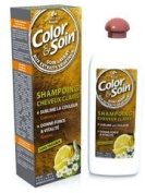 3 Chênes Colour & Soin Light Coloured Hair Shampoo 250ml