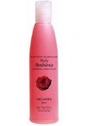 Rose Shampoo & Body Wash - 470ml