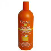Creme of Nature Detangling Ultra Moisturising Conditioning Shampoo
