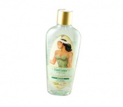 Island Essence Shampoo, 120ml, Mango Coconut