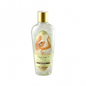Island Essence Shampoo, 120ml, Tropical Vanilla