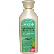 Shampoo -Aloe Vera 84% (17.5oz) Brand