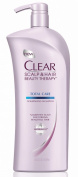 Clear Total Care Nourishing Shampoo, 21.9 Fluid Ounce