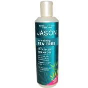 Tea Tree Shampoo (18oz) Brand