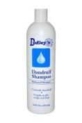 Dudley's Dandruff Medicated Shampoo 473 ml