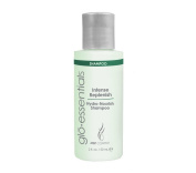 Glo Essentials Intense Replenish Hydro-Nourish Shampoo, Travel Size 60ml