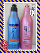 Saloon'IN Colour Guard Shampoo 10.1 oz