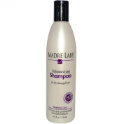 Madre Labs, Moisturising Shampoo, Strawberry Oasis, 12.5 fl oz