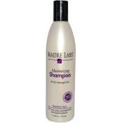 Madre Labs, Moisturising Shampoo, Strawberry Oasis, 12.5 fl oz
