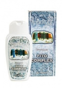 Shampoo for Seborrhea and Greasy Hair, fito complex