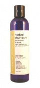 Herbal Choice Mari Shampoo Lemongrass & Ginger 236ml/ 8oz