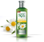 Hair Shampoo Camomile - Frequent Use - 300 Ml / Natural & Organic