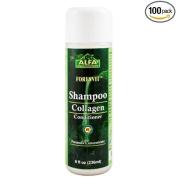 Foresvit Shampoo W/collagen 240ml , Hair Loss Shampoo, Hair Care