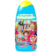 ONE PIECE | Rinse In Shampoo | 150ml